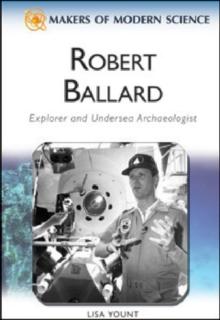 Image for Robert Ballard