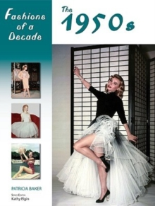 Image for Fashions of a Decade : The 1950s