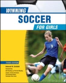 Image for Winning Soccer for Girls