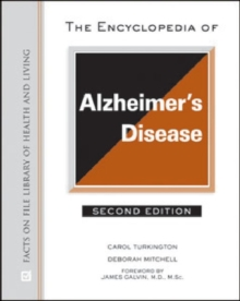 Image for The Encyclopedia of Alzheimer's Disease