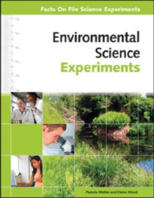 Image for Environmental Science Experiments