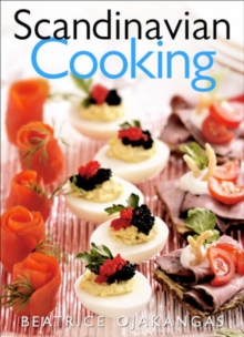 Image for Scandinavian Cooking