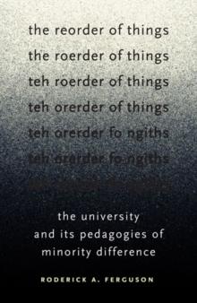 Reorder of Things