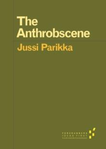 Image for The anthrobscene