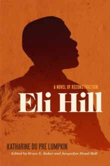 Image for Eli Hill : A Novel of Reconstruction
