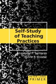 Image for Self-Study of Teaching Practices Primer