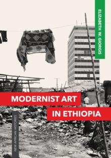 Image for Modernist art in Ethiopia