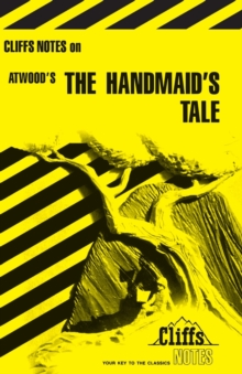 Image for The handmaid's tale  : notes