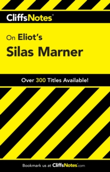 Image for CliffsNotes on Eliot's Silas Marner