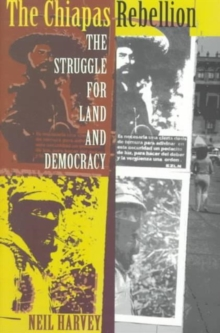 Image for The Chiapas Rebellion  : the struggle for land and democracy