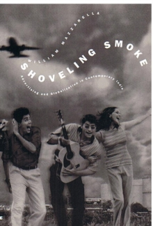 Image for Shoveling smoke  : advertising and globalization in contemporary India