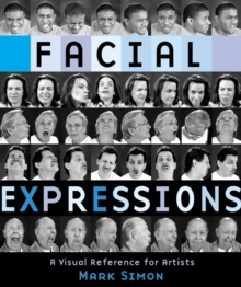Image for Facial expressions  : a visual reference for artists