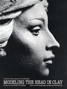 Image for Modeling the head in clay