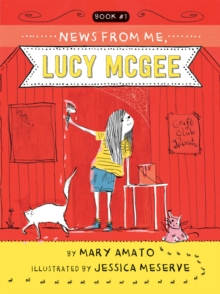 Image for News from Me, Lucy McGee