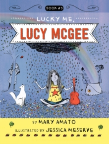 Image for Lucky Me, Lucy McGee