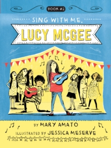 Image for Sing With Me, Lucy McGee