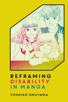 Image for Reframing Disability in Manga