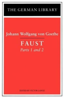 Image for Faust