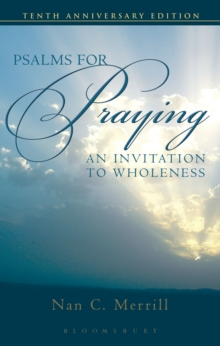 Image for Psalms for praying  : an invitation to wholeness