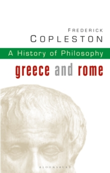 Image for History of Philosophy