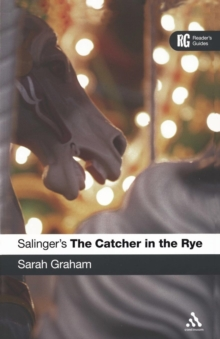 Image for Salinger's The catcher in the rye