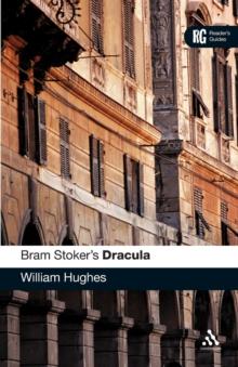 Image for Bram Stoker's Dracula  : a reader's guide