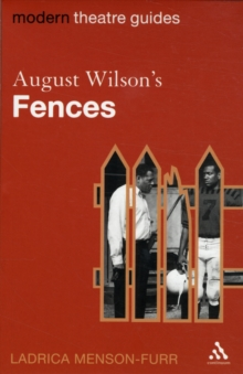 Image for August Wilson's Fences
