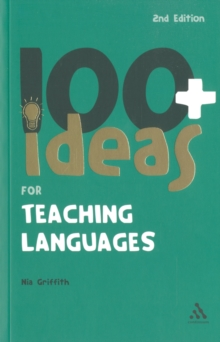 Image for 100+ ideas for teaching languages