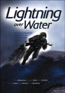 Image for Lightning over Water: Sharpening America's Light Forces for Rapid Reaction Missions