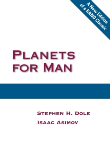 Image for Planets for Man