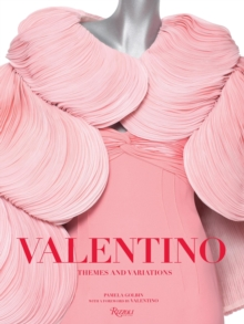 Image for Valentino  : themes and variations