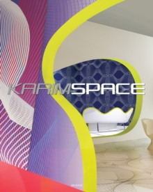 Image for Karim Rashid space  : the architecture of Karim Rashid