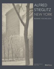 Image for Alfred Stieglitz New York