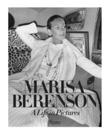 Image for Marisa Berenson  : a life in pictures
