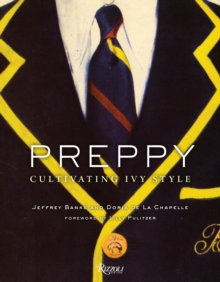 Image for Preppy  : cultivating Ivy style