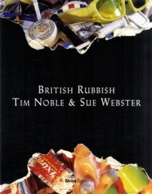Image for British rubbish