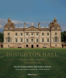 Image for Houghton Hall  : portrait of an English house