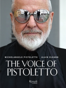 Image for The voice of Pistoletto