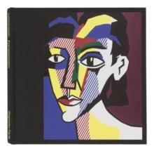 Image for Lichtenstein expressionism