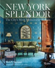 Image for New York Splendor : Rooms to Remember