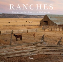 Image for Ranches  : home on the range in California