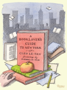 Image for A Book Lover's Guide to New York