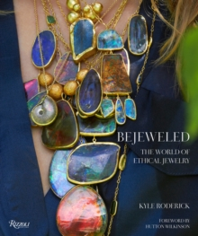 Image for Bejeweled  : the world of ethical jewelry
