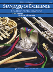 Image for Standard of Excellence: 2 (trumpet)