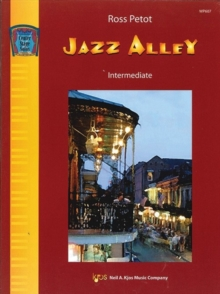 Image for Jazz Alley: Intermediate