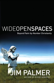 Image for Wide Open Spaces : Beyond Paint-by-Number Christianity