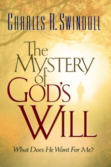 Image for The Mystery of God's Will