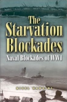 Image for The starvation blockades