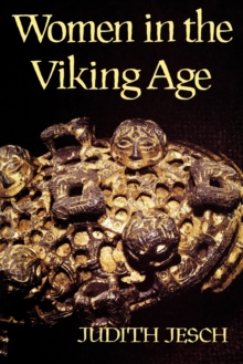 Image for Women in the Viking age
