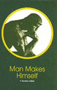 Image for Man makes himself